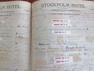 Historic Stockholm Hotel Lake Pepin - Stockholm vacation rentals