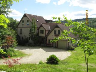 Large, Lovely, Affordable Mountain Home - Windham vacation rentals