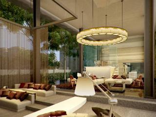 Affluent River View Lifestyle (1BR) - Bangkok vacation rentals