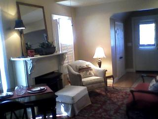 1 bedroom Bed and Breakfast with Internet Access in Nashville - Nashville vacation rentals