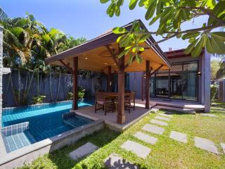 Villa Hanga - Rawai vacation rentals