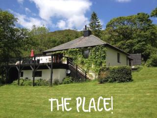 Kestrel Cottage - Betws-y-Coed vacation rentals