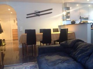 zeer goed gelegen en ruim appartement in Engelberg - Engelberg vacation rentals