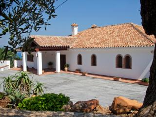 Outstanding 8 Bed Holiday Villa Rental in Spain - Province of Malaga vacation rentals