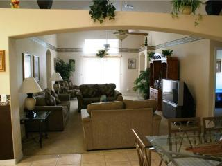 Orlando, Kissimmee - Premium 5BR Vacation Home! - Kissimmee vacation rentals