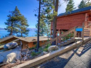 Gorgeous Lakefront Home with exceptional lake views ~ RA45220 - South Lake Tahoe vacation rentals