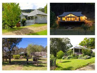 Wollombi Stays, Wollombi, Hunter Valley - Hunter Valley vacation rentals