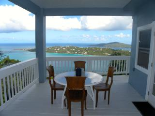 Tranquility - Saint Thomas vacation rentals