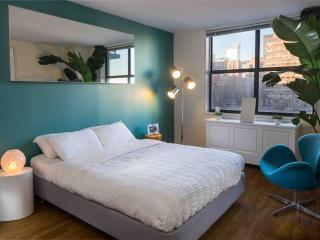 Murray Hill/UN 1-Bedroom Doorman Apartment - New York City vacation rentals