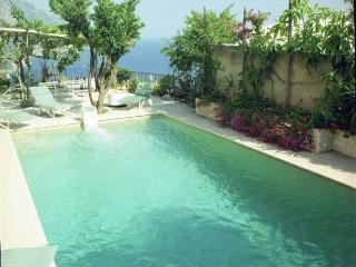 Italian style villa in Positano with pool - V736 - Positano vacation rentals