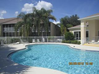SunLake 3117A Luxury condo one mile from Disney - Kissimmee vacation rentals
