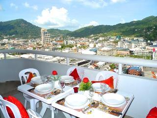 Patong Tower Best location Patong! - Patong vacation rentals