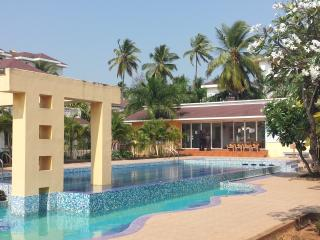 colva goa - Canacona vacation rentals