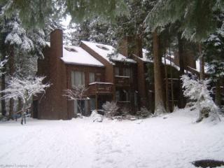 CR102bMapleFalls  - Snowater Condo #52 -Couples Getaway - Maple Falls vacation rentals