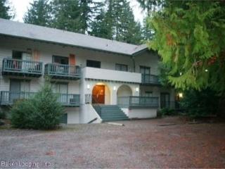 CR101kMapleFalls - Snowline Lodge Condo #37 - Perfect For a Weekend Getaway - Glacier vacation rentals