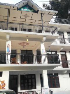 Charming 6 bedroom Guest house in McLeod Ganj - McLeod Ganj vacation rentals