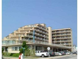 Ocean Front with Spectacular Views - North Wildwood vacation rentals
