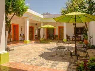 Nice B&B with Internet Access and Mountain Views - Oaxaca vacation rentals