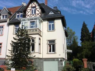 Vila am Park - Bad Homburg vacation rentals