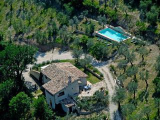 IL Castello appartamenti -Il  Corbezzolo - Ferentillo vacation rentals