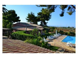 Casale Abate Menfi, pool, wifi, 5/7 people - Ulivo - Menfi vacation rentals