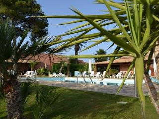 Casale Abate Menfi, pool, wifi, 4/5 people-Lavanda - Menfi vacation rentals