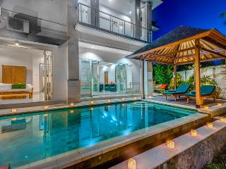 VILLA JAZZ II - LARGE 4 BED VILLA 300M TO BEACH - Image 1 - Seminyak - rentals