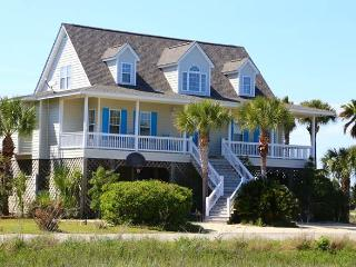 "3523 Myrtle St  - ""Gone Shelling"" - Ocean Ri - Edisto Beach vacation rentals"