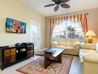 Windsor Wonder | Amazing 3rd Floor Condo, Located in Bldg 3 with Upgraded Furniture and Countertops & Mickey Theme Bedroom - Kissimmee vacation rentals