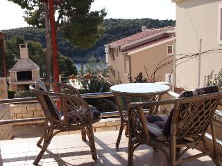 Apartment Ruza - Cove Makarac (Milna) vacation rentals