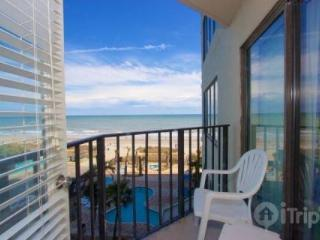 Palace Resort Jewel, Freshly Redecorated! - Myrtle Beach vacation rentals