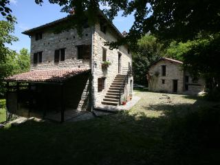The Antique Mill of Valle (Il Mulino di Valle) - Serramazzoni vacation rentals