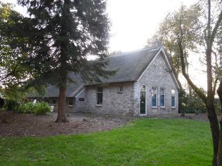 Farmhouse Van Gogh - Dwingeloo vacation rentals