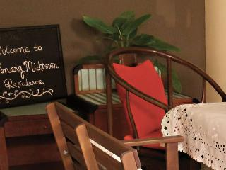 Soul Kitchen Residence Midtown - Penang vacation rentals