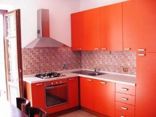 Trilocale ammobiliato pari al nuovo - San Marcello Pistoiese vacation rentals