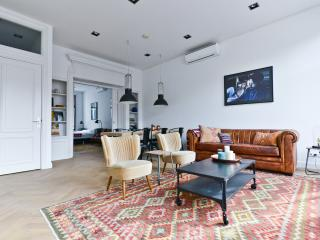 Newly-renovated suite Amsterdam city centre - Holland (Netherlands) vacation rentals