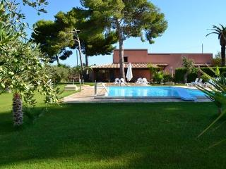 Casale Abate Menfi, pool, wifi, 5/7 people, Alloro - Menfi vacation rentals