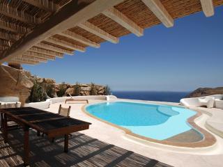 Melmastia Viilla Fanari Mykonos - Tourlos vacation rentals