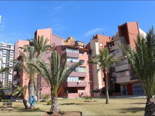 Sunny Benidorm Condo rental with Internet Access - Benidorm vacation rentals