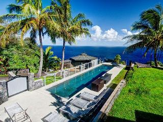 Majestic Cliff House of Waipunalei - Hakalau vacation rentals