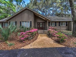 New Rental, Stunning Remodeled 5 Tupelo Rd Home. Free Bikes & Tennis - Hilton Head vacation rentals