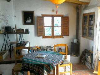 Village house El Tinao - Province of Granada vacation rentals