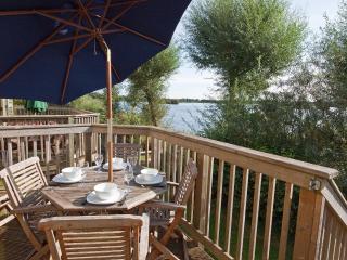 Mill Village 75, Tide Cottage - Somerford Keynes vacation rentals