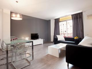 DAZZLING - Barcelona vacation rentals