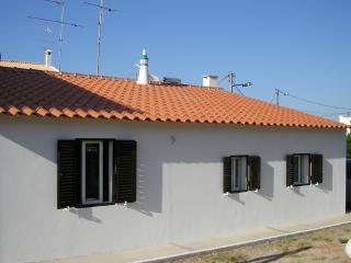 Recently recouverd algarvian ancien house - Vila Real de Santo Antonio vacation rentals