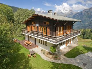 Chalet Narnia - Luxury Chalet with Stunning Views. - Les Houches vacation rentals