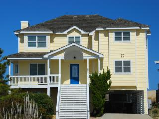 SunDancer 8 Bedroom Oceanfront, pool, w/ FlexSta - Nags Head vacation rentals