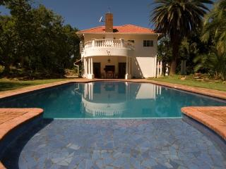 Orange Grove House - Quiet Colonial Elegance - Harare vacation rentals