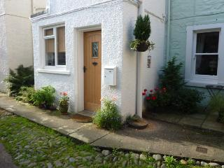 Peace Cottage self catering accommodation - Kirkcudbright vacation rentals