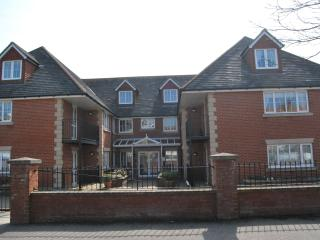1 bedroom Apartment with Television in Bexhill-on-Sea - Bexhill-on-Sea vacation rentals